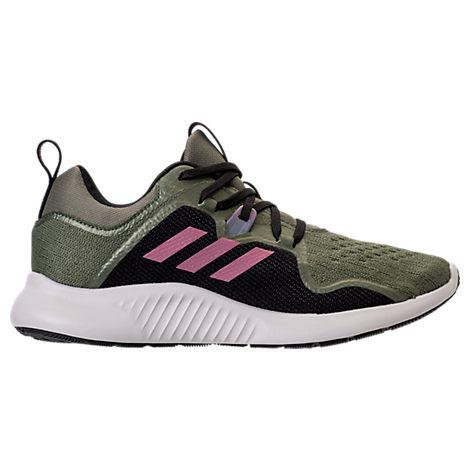 newest collection c453f ebefe ADIDAS ORIGINALS. WomenS Edge Bounce Running Shoes ...