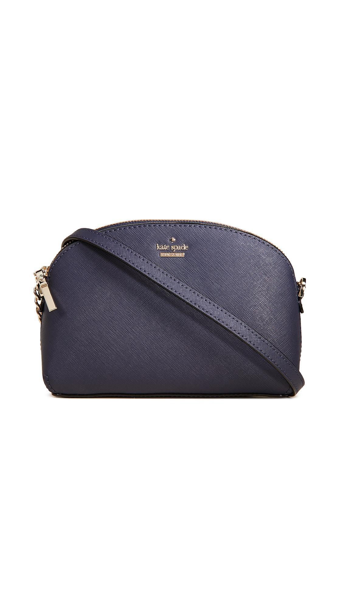 98d584273 Kate Spade Cameron Street Hilli Cross Body Bag In Blazer Blue | ModeSens