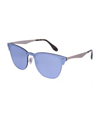 e88c3be8c Ray Ban Rb3576N 90391U In Bronze/Copper/Dark Violet Mirror Silver ...