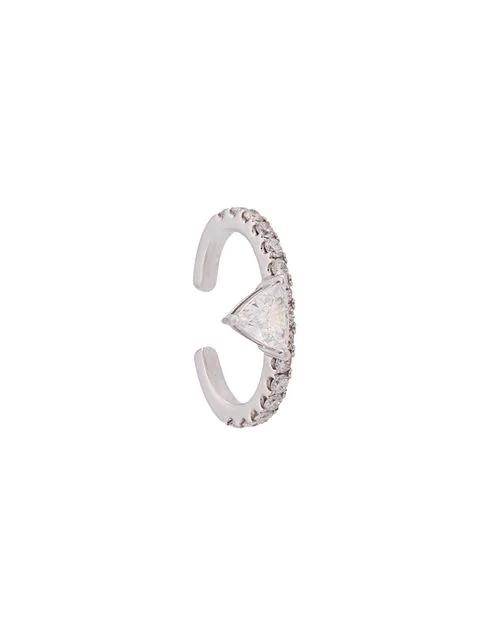 8a4de25a1 Anita Ko Luxe Triangle Ear Cuff In Whtgld | ModeSens