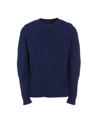 Belstaff Sweater In Dark Blue