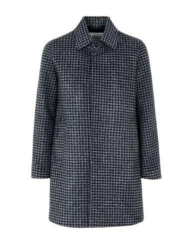 Valstar Coat In Grey