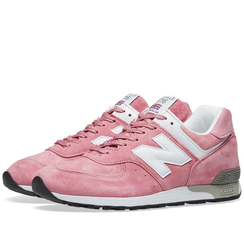 hot sale online b3ece 2374b New Balance M576Pnk - Made In England in Pink