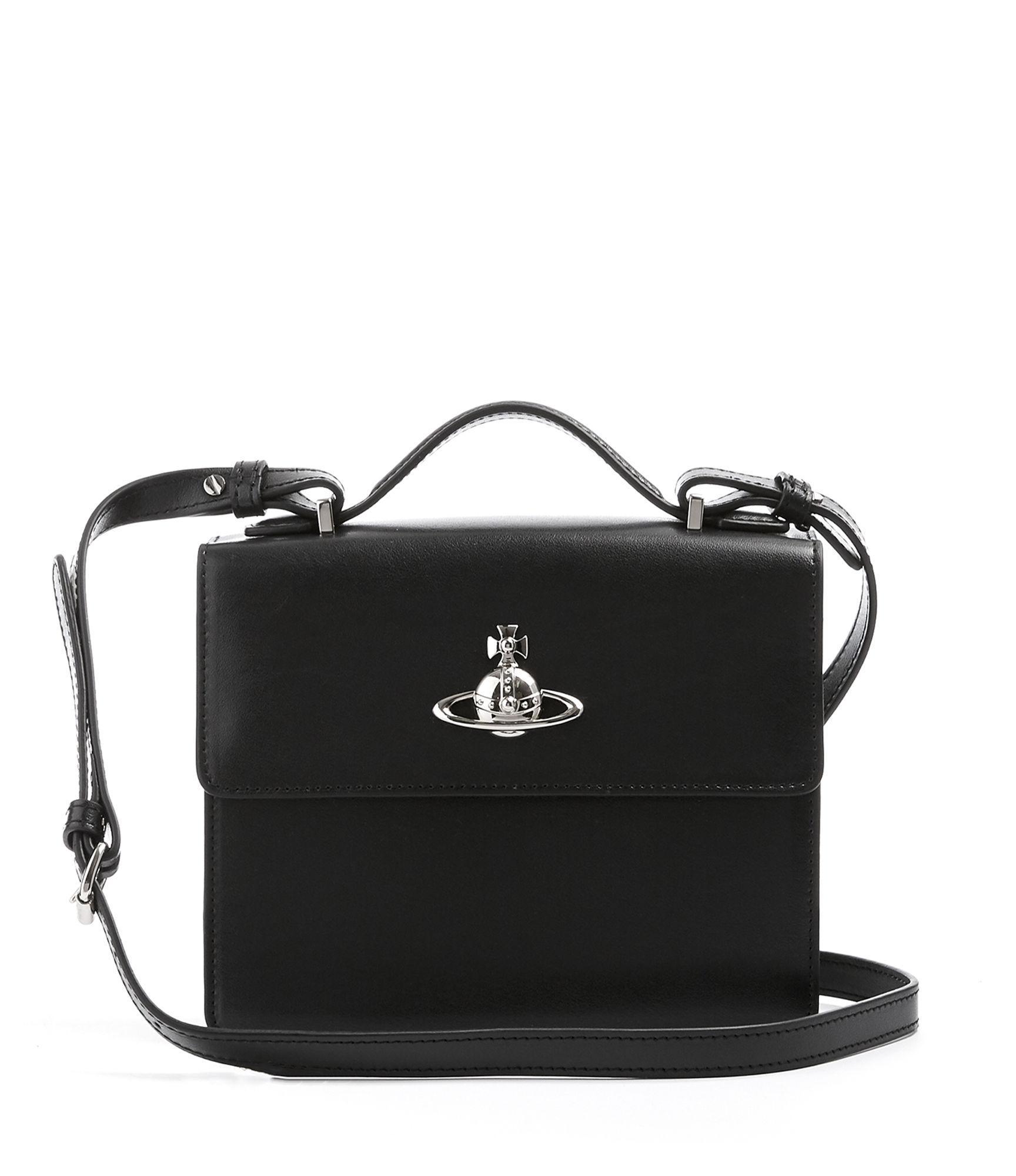 e6a2bb45ca00 Vivienne Westwood Matilda Medium Shoulder Bag | ModeSens