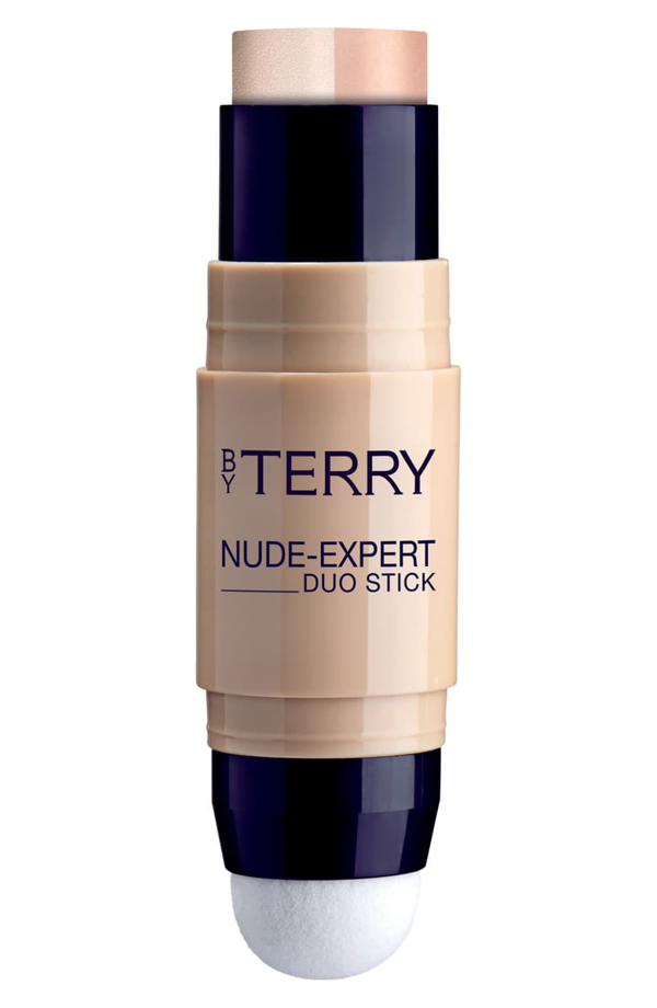 By Terry Nude-expert Duo Stick Foundation In 1- Fair Beige