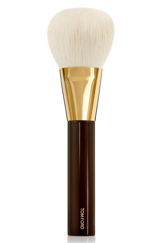 Tom Ford Bronzer Brush 05 - One Size In Colorless