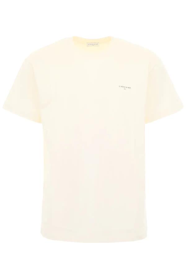 Ih Nom Uh Nit Key To Success T-shirt In White