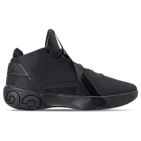 finest selection 5d32a 6b212 Nike Men s Air Jordan Ultra Fly 3 Tb Basketball Shoes, Black