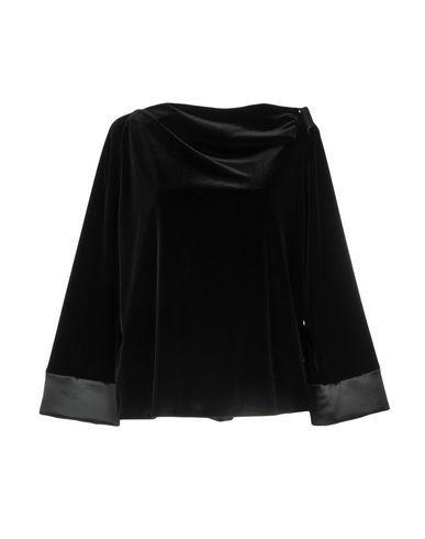 Armani Collezioni Blouse In Black