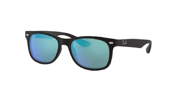 d451a229ca76 Ray Ban Ray-Ban Unisex Rj9052S New Wayfarer Junior - Frame Color  Black