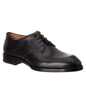 design de qualité 69fd5 24987 Christian Louboutin A Mon Homme Leather Loafer in Black
