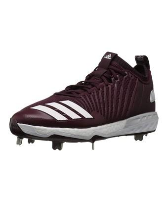 7b118b28d Adidas Men s Freak X Carbon Mid Baseball Shoe. - available in Purple.  Synthetic.