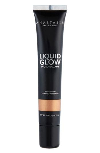 Anastasia Liquid Lipsticks Spring 2016 Review Swatches: Anastasia Beverly Hills Liquid Glow - Penny