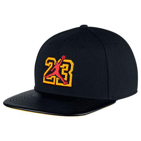 108997fdd2e Nike Air Jordan Pro He Got Game Retro 13 Snapback Hat