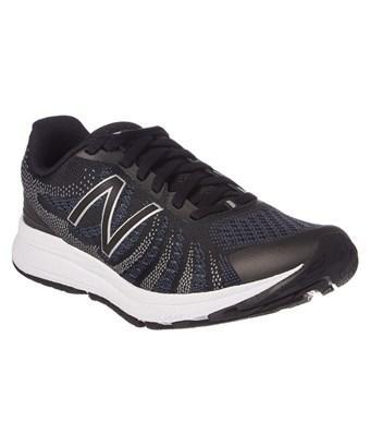 New Balance Rush V3 Running Shoe In Black