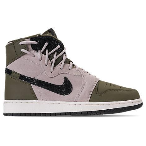 buy popular 10dc1 c6b35 Women's Air Jordan 1 Rebel Xx Casual Shoes, Green