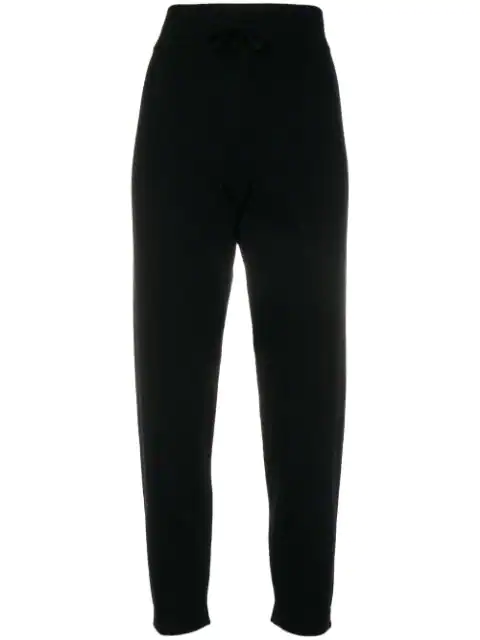 Cashmere In Love Sarah Trousers In Black