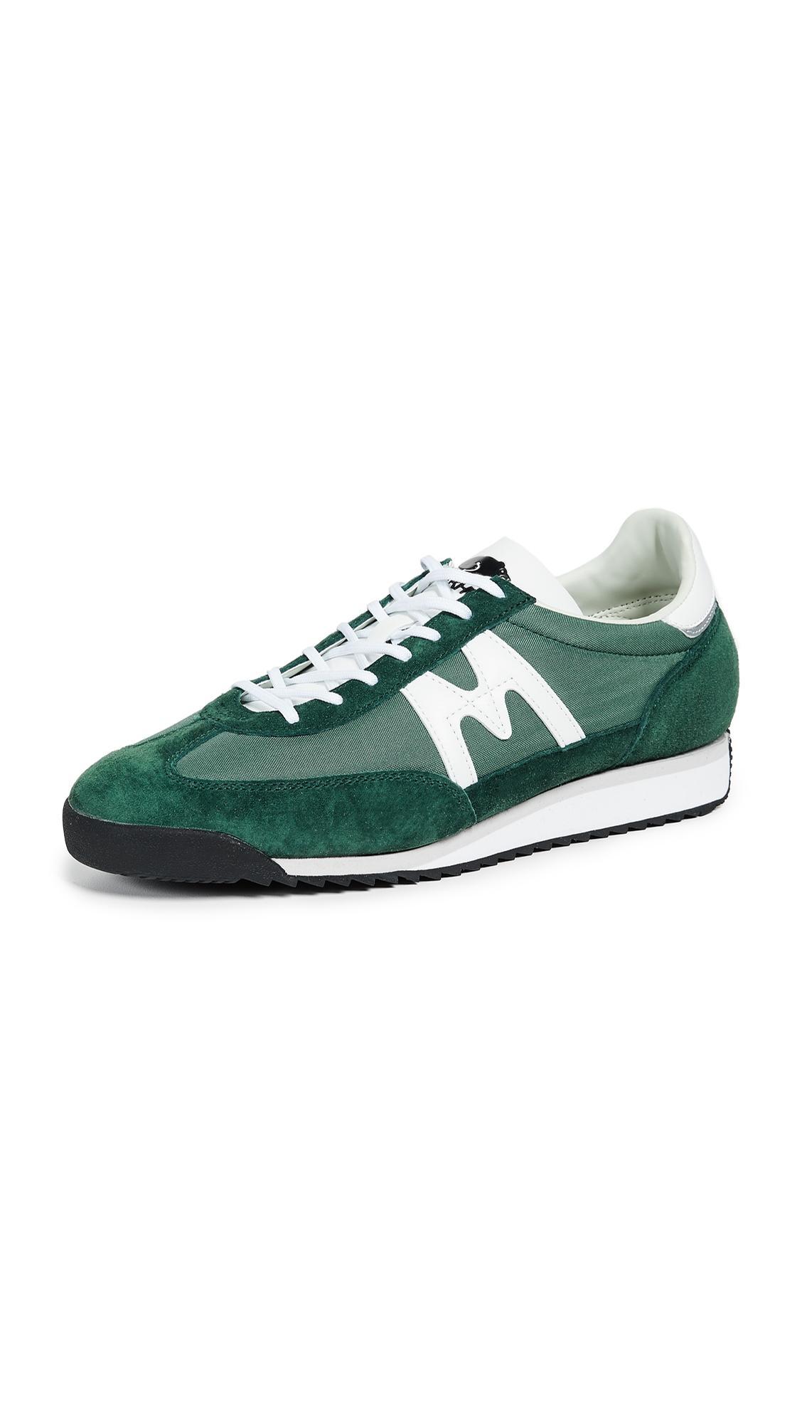 243887f059a Karhu Championair Sneakers In Green White
