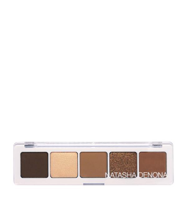Natasha Denona Camel Eyeshadow Palette Camel 5 X 0.08 oz/ 2.26 G