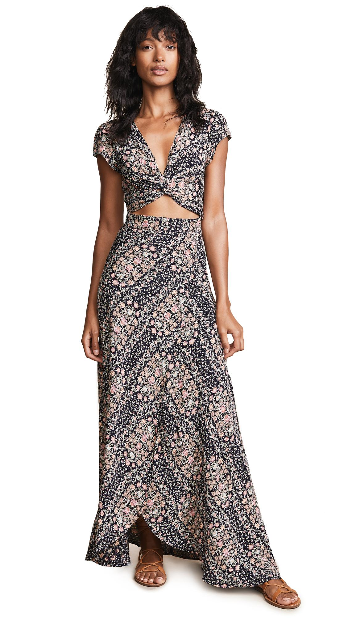 328825f079 Flynn Skye All Wrapped Up Maxi Dress In Love Daze. Shopbop. 220Login to see  price