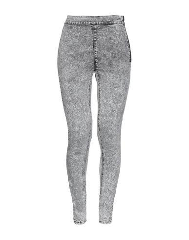 Cheap Monday Denim Pants In Grey