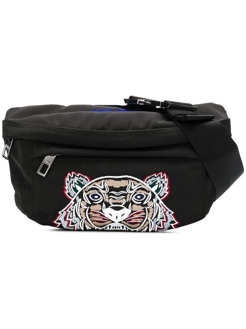 68fea78a TIGER WAIST BAG