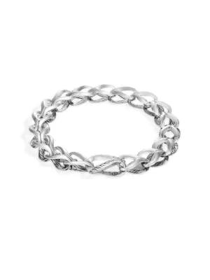 John Hardy Classic Chain Sterling Silver Bracelet