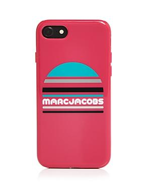 Marc Jacobs Iphone 7/8 Case In Peony