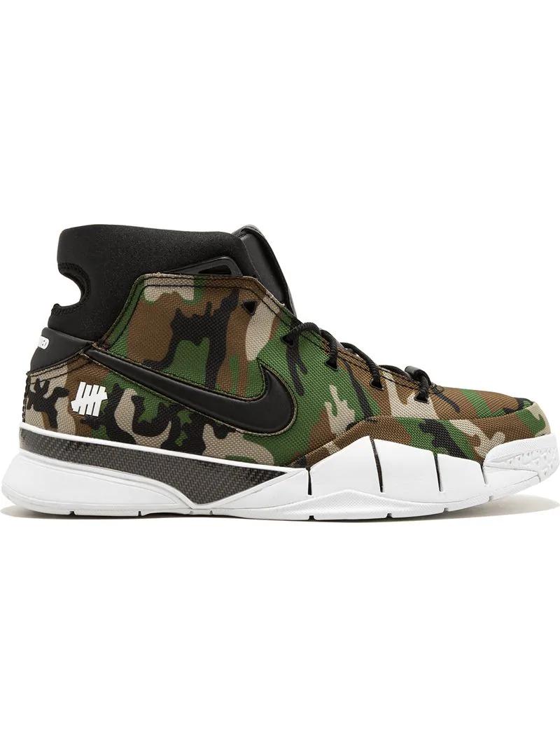 d927463b78aa Nike Kobe 1 Protro Sneakers - Multicolour