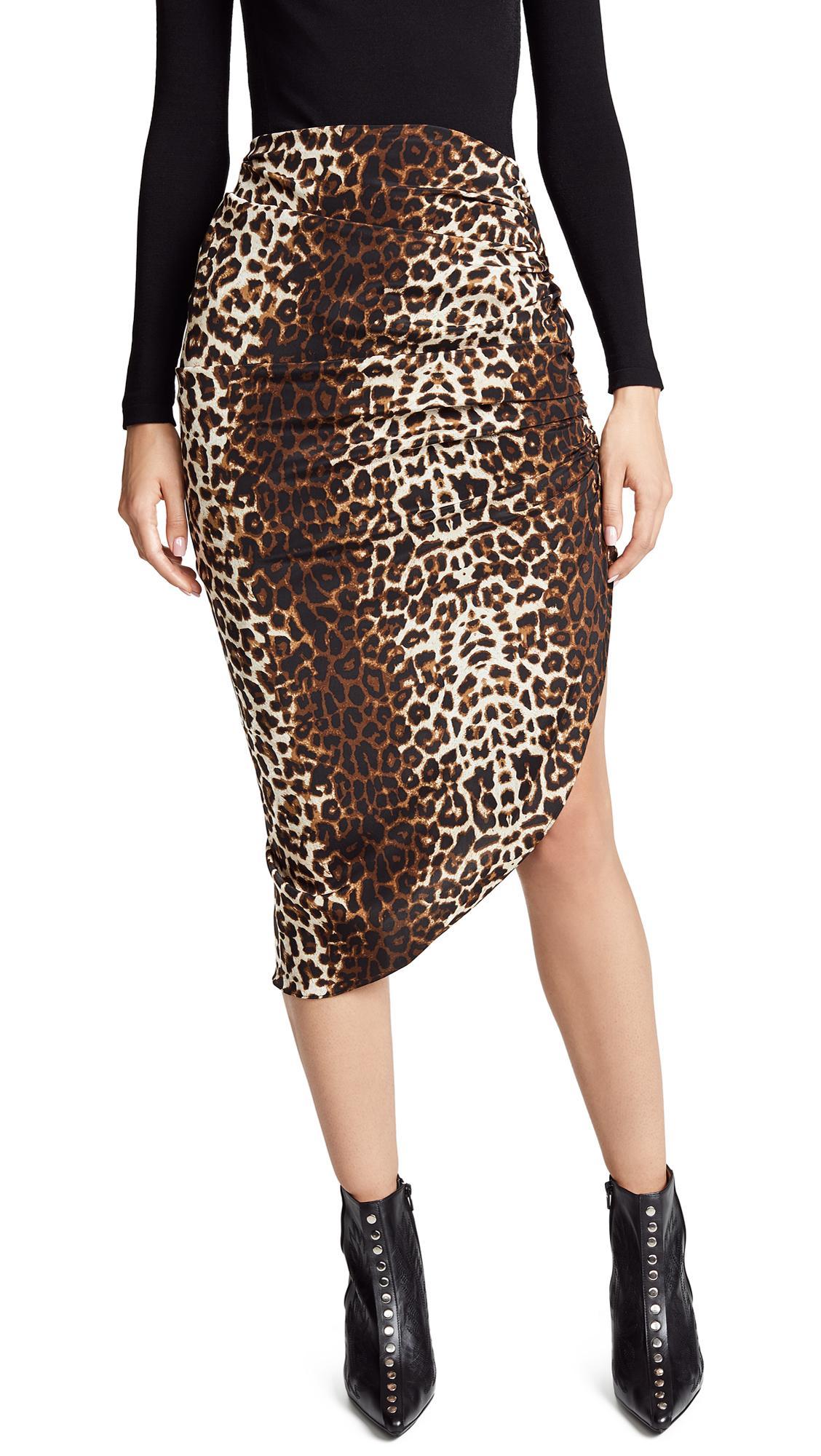 f01de0d17c97 Veronica Beard Ari Skirt In Nude/Brown | ModeSens