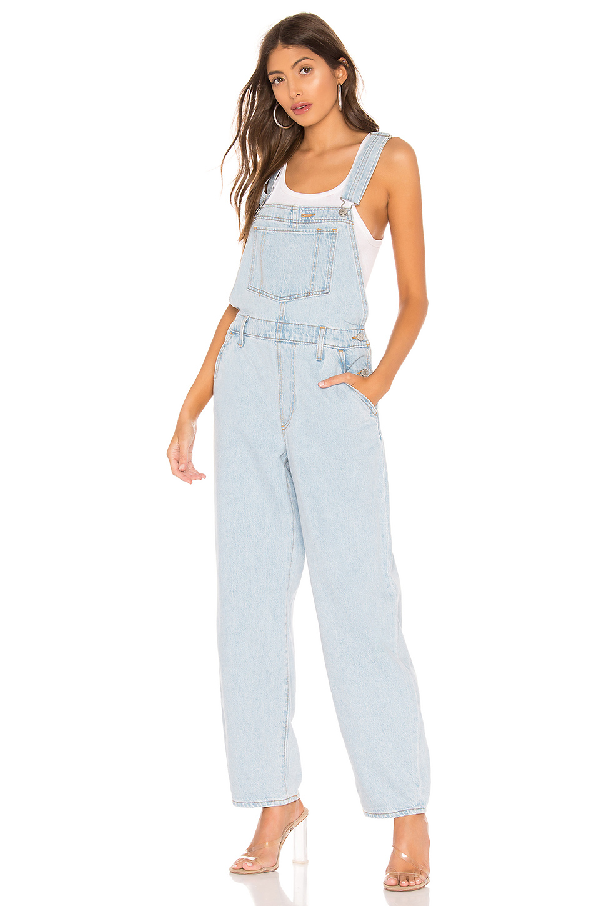 Levi's Mom Overalls In Big And Smalls