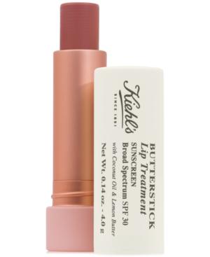 Kiehl's Since 1851 1851 Butterstick Lip Treatment Spf 30 Naturally Nude