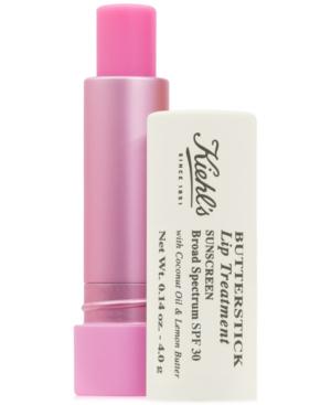 Kiehl's Since 1851 1851 Butterstick Lip Treatment Spf 30 Pure Petal