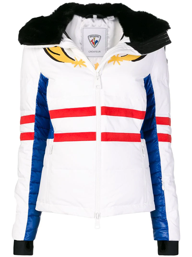 a90072bad67 Clothing and Apparel  . Jackets. First seen in Aug 2018. Rossignol Yurock Down  Jacket - White