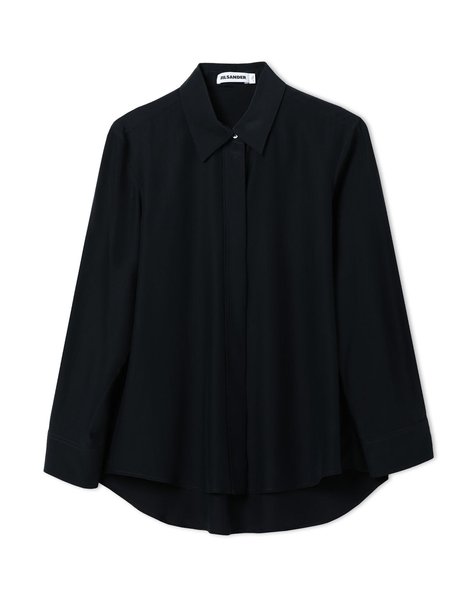 Jil Sander Shirt - Dark Blue