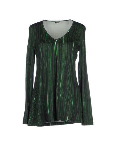 Jil Sander T-Shirt In Green
