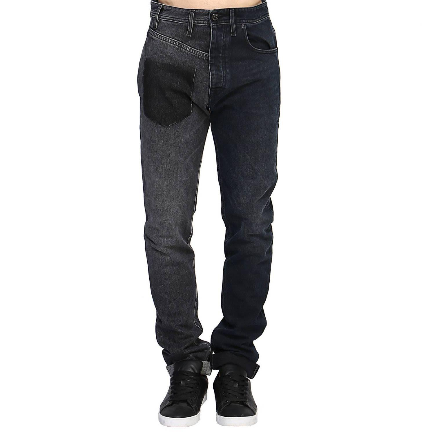 Diesel Black Gold In Denim
