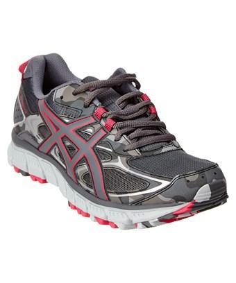 wholesale dealer 24a08 80287 Asics Gel-Scram 3 Running Shoe in Grey