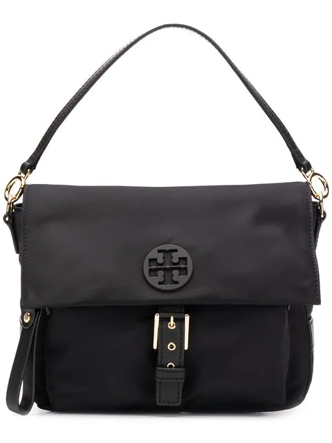b05d102f4321 Tory Burch Tilda Crossbody Bag - Farfetch In Black