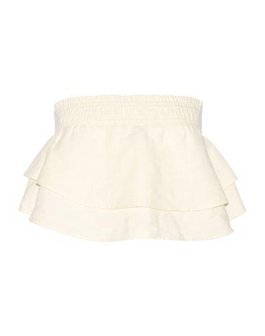 Apiece Apart Tube Top In Ivory