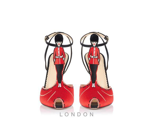 Charlotte Olympia London Calling In Silk%20Satin_16_Black%2Fred