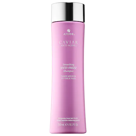 Alterna Haircare Caviar Anti-aging® Smoothing Anti-frizz Shampoo 8.5 oz/ 250 ml