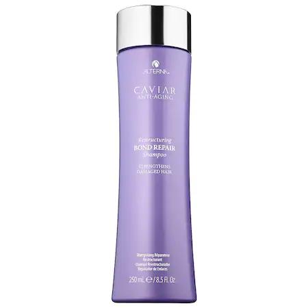 Alterna Haircare Caviar Anti-aging® Restructuring Bond Repair Shampoo 8.5 oz/ 250 ml