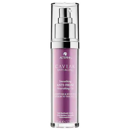 Alterna Haircare Caviar Anti-aging® Smoothing Anti-frizz Nourishing Oil 1.7 oz/ 50 ml