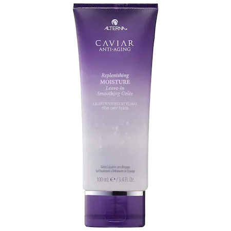 Alterna Haircare Caviar Anti-aging® Replenishing Moisture Leave-in Smoothing Gelee 3.4 oz/ 101 ml