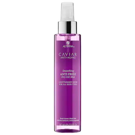Alterna Haircare Caviar Anti-aging® Smoothing Anti-frizz Dry Oil Mist 5 oz/ 150 ml