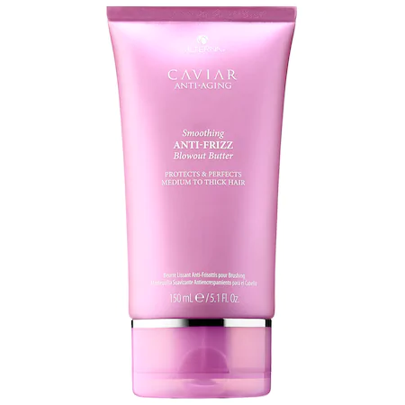 Alterna Haircare Caviar Anti-aging® Smoothing Anti-frizz Blowout Butter 5.1 oz/ 150 ml