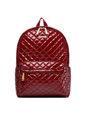 92e88bbc2ac4be Mz Wallace Metro Small Nylon Backpack - 100% Exclusive In Medium Red ...