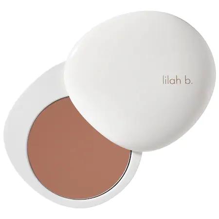 Lilah B. Marvelous Matte™ Crème Foundation B. Timeless 0.2 oz/ 5.6 G In 05- B. Timeless /dark
