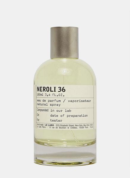 Le Labo Neroli 36 Eau De Parfum - 100Ml In Black